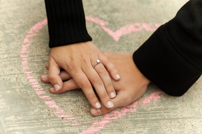 New legislation proposed would prevent the young person's spouse from being no more than four years older. And 16- and 17-year-olds would need either written parental consent or a judge's order to marry.