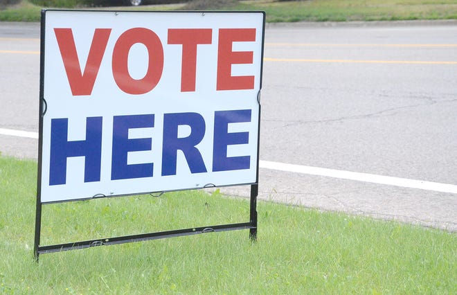 The filing period has closed for elections in Asheboro, Franklinville, Liberty, Ramseur, Seagrove, Staley and Thomasville.