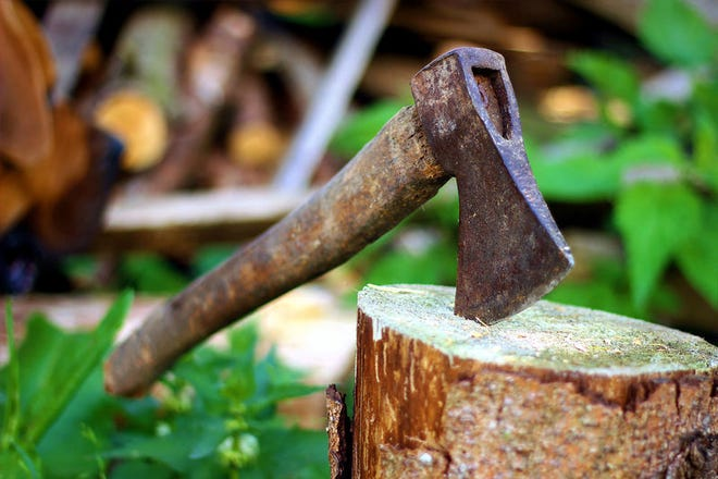 File Photo The Cheboygan County Community Foundation's Lumberjack Jamboree fundraising event is slated to take place on Thursday, Sept. 9.