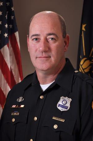 Sgt. Harvey Mills
