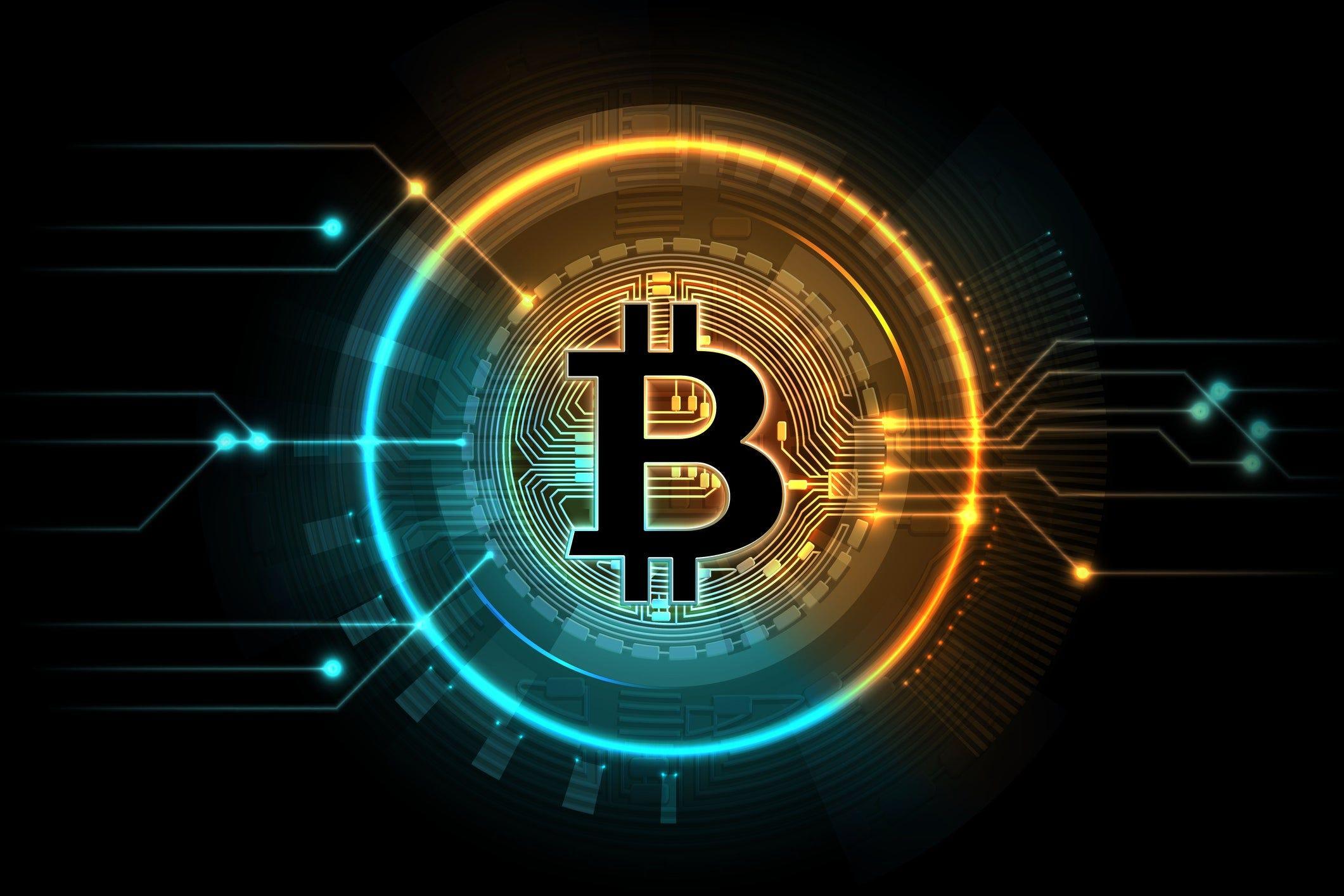 bitcoin mineraria macchina virtuale
