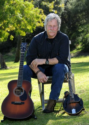"""His musical and spiritual journey is clear inChris Hillman's recent autobiography, """"Time Between,"""" with its mix of rock lore and personal reflections. Rather than offering a tell-all about sex, drugs and rock 'n' roll,Hillmanfocuses on lessons he learned along the way and his love for the musicians who, flaws and all, helped him."""