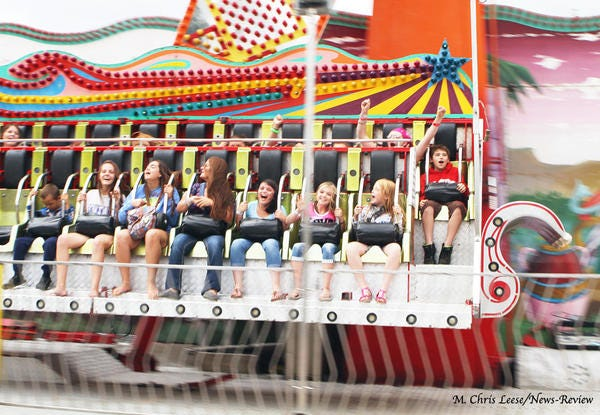 The Boyne Falls Polish Festival returns this week with four days of family fun filled activities and events including carnival rides, parades and live entertainment.