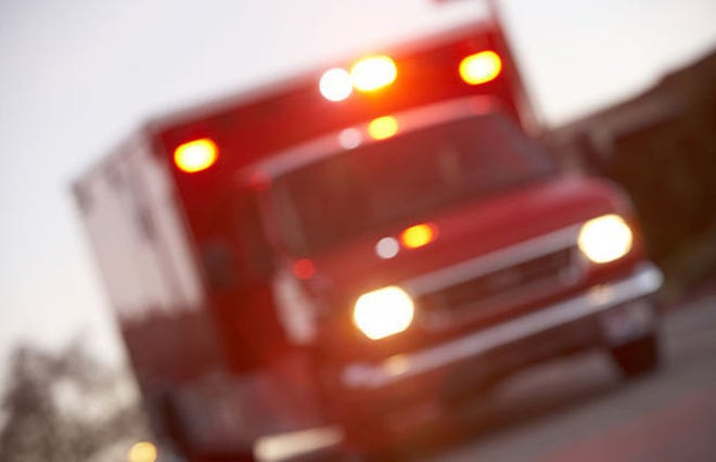 Jonathon Layne, 22, died in a motorcycle crash on Wednesday Sept. 15, 2021 police said.