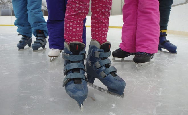 Kent State University and the city are working together to bring a community ice rink to downtown Kent this winter.