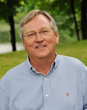 Agriculture columnist Alan Guebert