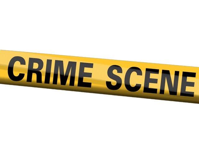 File Art - Crime - Police Tape