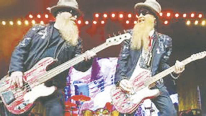 Legendary rockers ZZ Top canceled their show Wednesday night at Evansville's Ford Center.