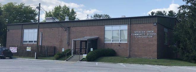 Spencer-Owen Community Schools' Central Office