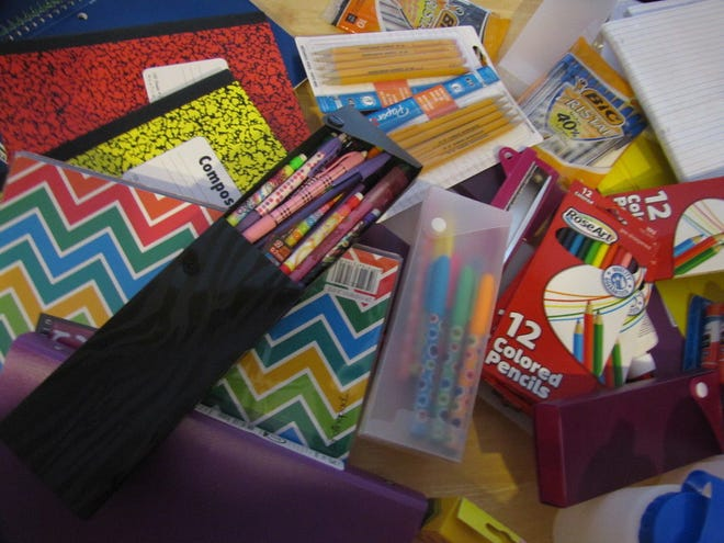 Local nonprofits and churches are hosting back-to-school giveaways to help students be prepared for the upcoming academic year.