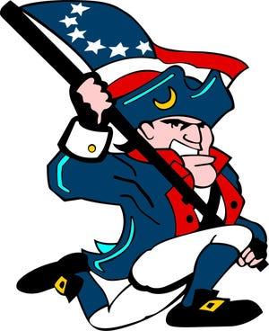 Patriot guy