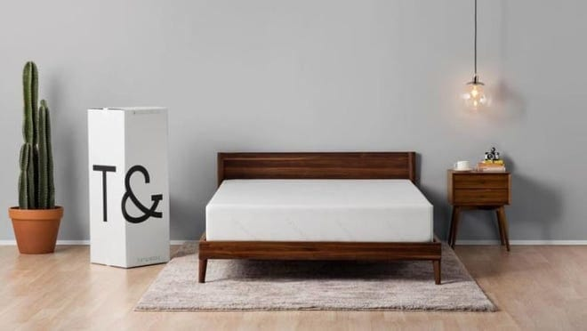 Our favorite bed in a box, the Tuft & Needle Original mattress, is 15% off during the brand's Birthday Sale.
