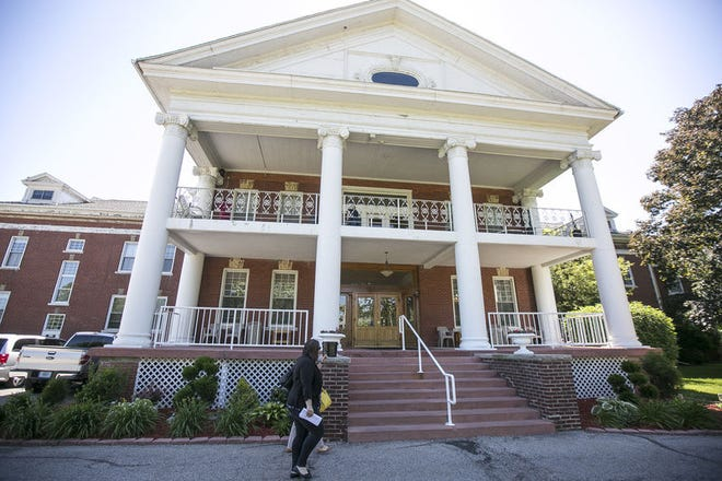St. Joseph County officials say there's no plan to close Portage Manor, a home for disabled adults, but are exploring ways to raise revenue at the site.