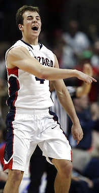 The Cavaliers have signed Kevin Pangos, one of the top point guards in the EuroLeague, to a two-year contract. [Julie Jacobson/Associated Press file]