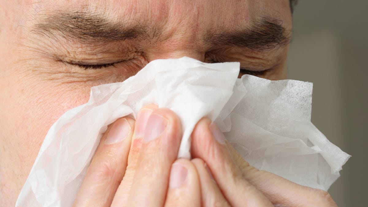 Is it a cold, allergies or delta variant symptoms? How to know, and when to get tested for COVID