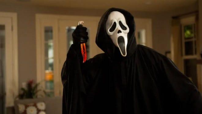 """¿Cuál es tu película de terror favorita?  Si dices 1996 el slasher """"Grito"""" Estarás en buena compañía aquí."""
