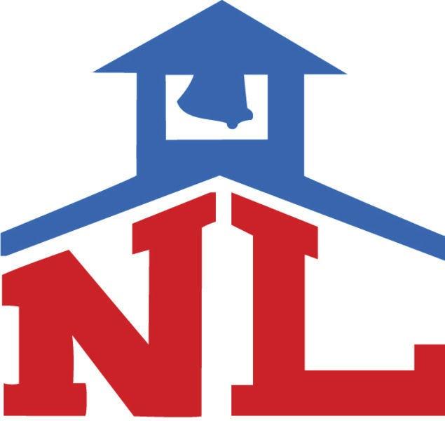 NLCS logo