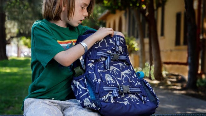 """The """"Meals for Kids"""" Backpack Program serves students from 142 schools in western Arkansas and eastern Oklahoma."""