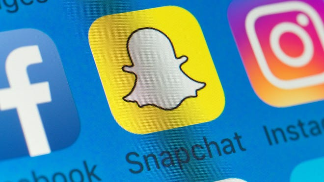 An IU freshman's recent Snapchat posts at a university event led to a felony charge.
