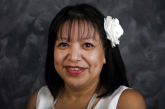 Hotline columnist Marci Creps. H-T photo