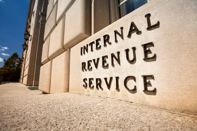 The Internal Revenue Service urges taxpayers to prepare for natural disasters. (istockphoto.com)