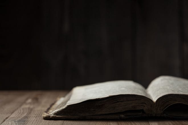 People focused on the Bible's messages of love, peace and comfort over the last 12 months, according to Bible Gateway. DepositPhotos (courtesy)