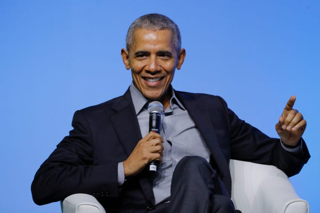 """HBO's three-part documentary """"Obama: In Pursuit of a More Perfect Union"""" honors the 44th president's 60th birthday and his legacy."""
