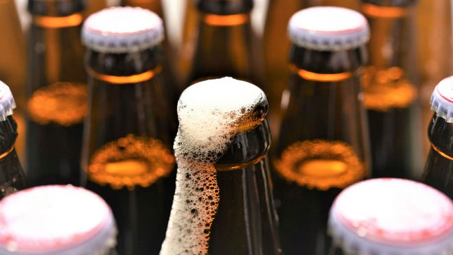 Wellington passes ordinance to allow alcohol sales on Sundays