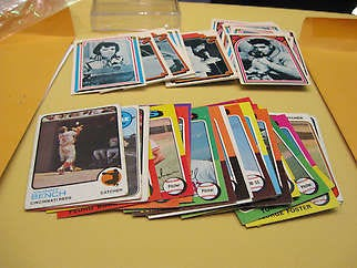 Baseball cards and other collectibles were found abandoned in safe-deposit boxes. Marcela Creps   Herald-Times