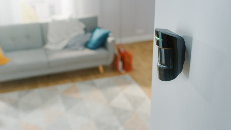 8 adjustments to make at home to help prevent trips and falls
