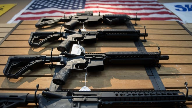 U.S. gun sales in the first six months of 2021 surged 15% to 22,243,220 from the same six months last year. This makes it the largest first half of the year figure since sales were first recorded in 1998. The state with the most gun sales through the first six months was Illinois at 6,050,704. […]