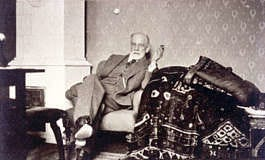 Dr. David Zuniga says psychoanalyst Sigmund Freud was correct when he asserted that thoughts and emotions often occur that we are unaware of but have a powerful shape on our experience of reality.