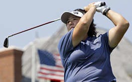 Pat Hurst will rely on youth to help the U.S. Solheim Cuop team that she will captain next month in Ohio.