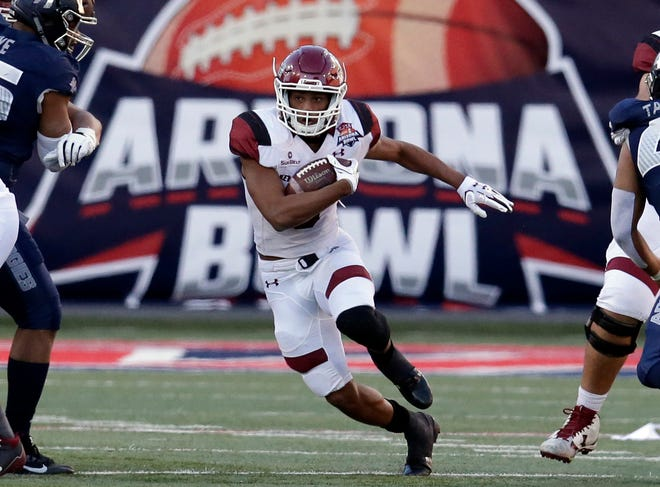 The Arizona Bowl recently announced a partnership with Barstool Sports for its Dec. 31 game in Tucson, Arizona.