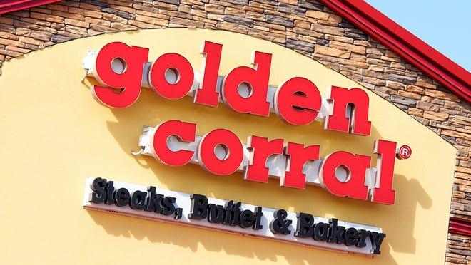 41. Golden Corral     • 2020 systemwide sales (U.S.):  $1.48 billion     • % change over 2019:  -17.4%    ALSO READ: Most Successful Restaurant Chains in America