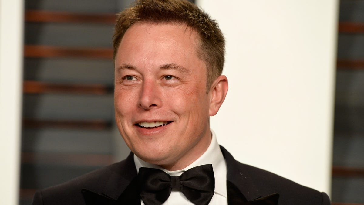 Elon Musk could become the world's first trillionaire due to SpaceX - USA TODAY