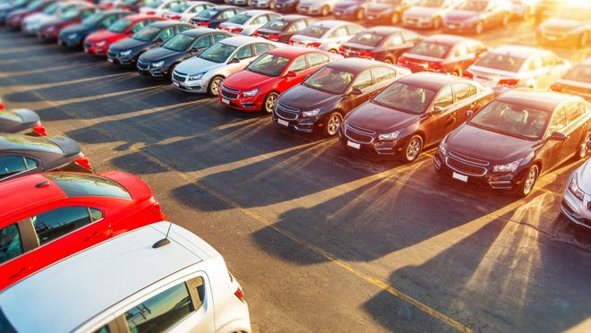 As the U.S. auto market recovers from a difficult 2020, many dealers are struggling to keep their lots stocked with new cars. In July, the average new car took 35 days to sell -- nearly a full week faster than in June.  This quick turnaround is due in part to the microchip shortage and the […]