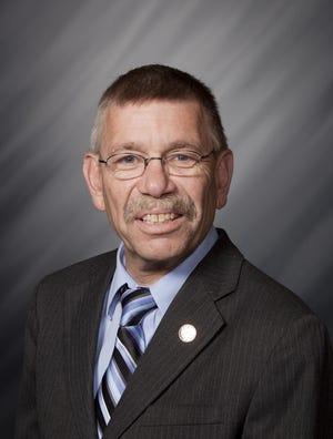 Rep. SteveDavisson