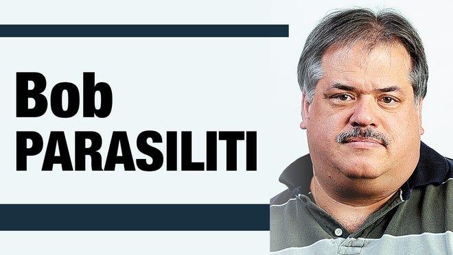 Bob Parasiliti