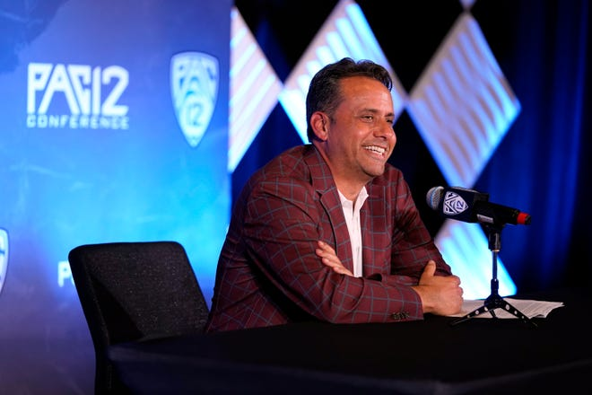Jedd Fisch and the Arizona Wildcats could be in for a very long season, if early college football rankings are any indication.