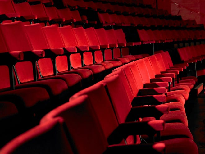 How will movie theaters weather current circumstances — and how much will they need to adjust?