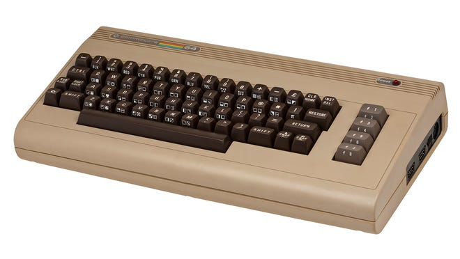 Commodore 64 • Price tag: $595 • Inflation adjusted price: $1,666 It may surprise some to learn that the best selling personal computer in history is not an Apple or an IBM, but rather a Commodore.