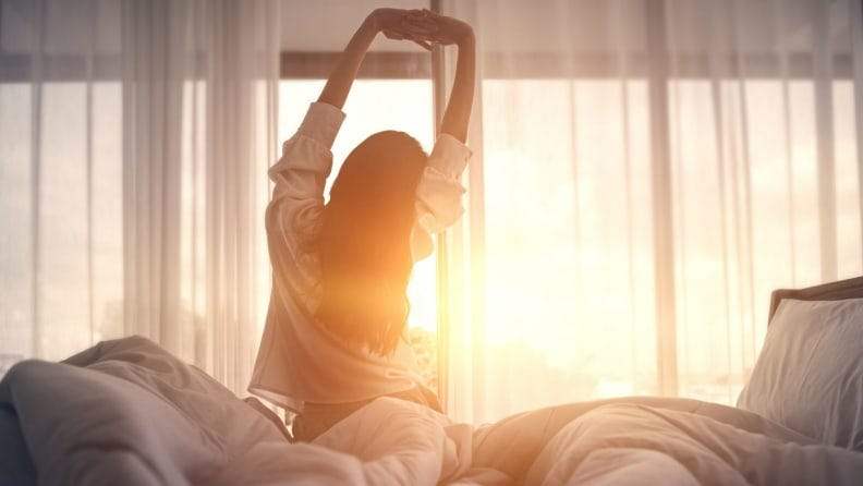 From cravings to daytime tiredness, these subtle signs mean you may not be sleeping enough