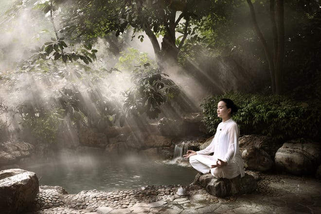 Find your inner Zen at Elite Springs Villas