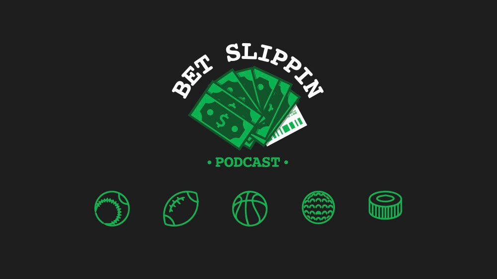 Bet Slippin' Podcast: NFL Week 7 picks and predictions