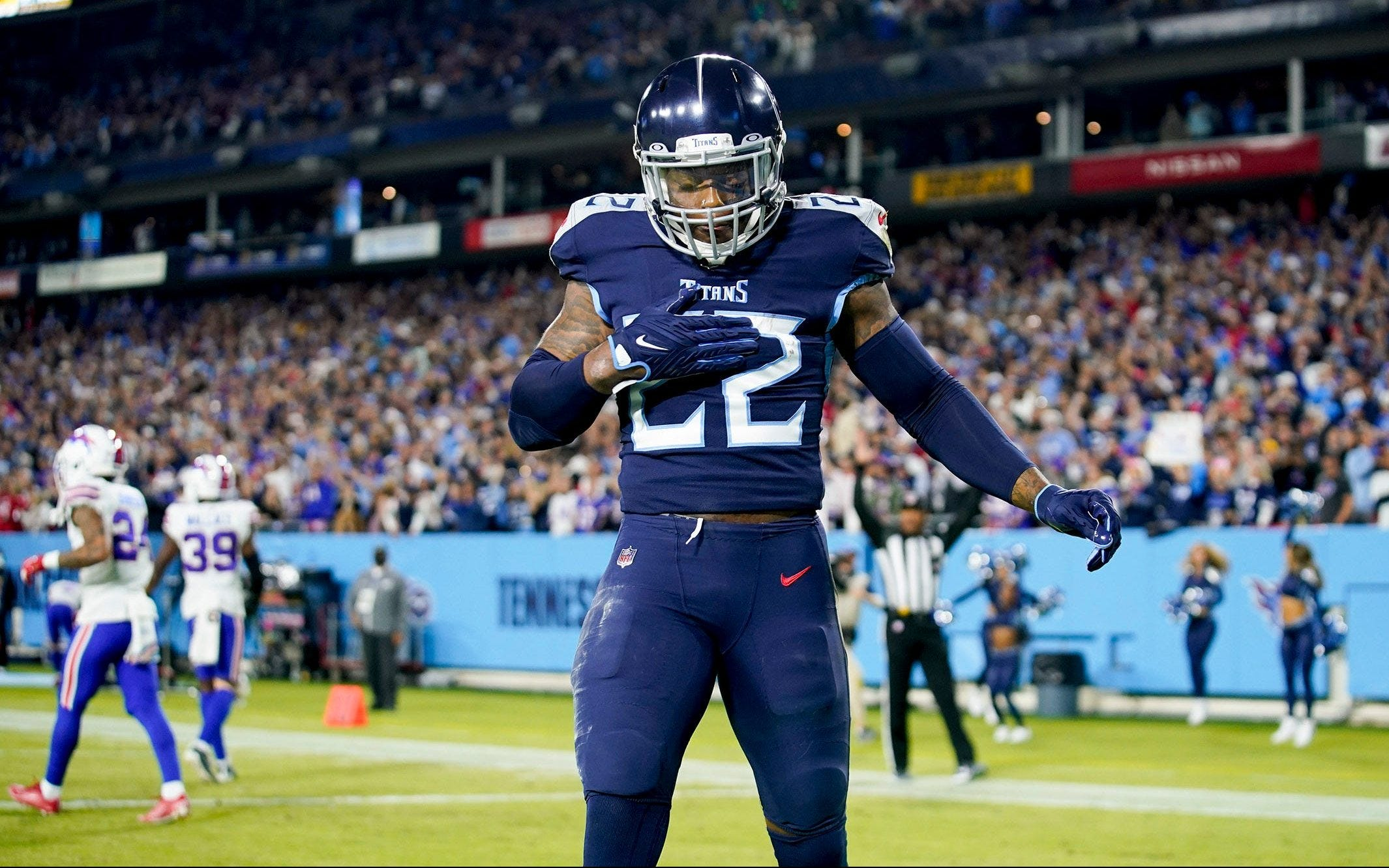 NFL Player Prop Bets Picks: 3 best value bets of Week 7