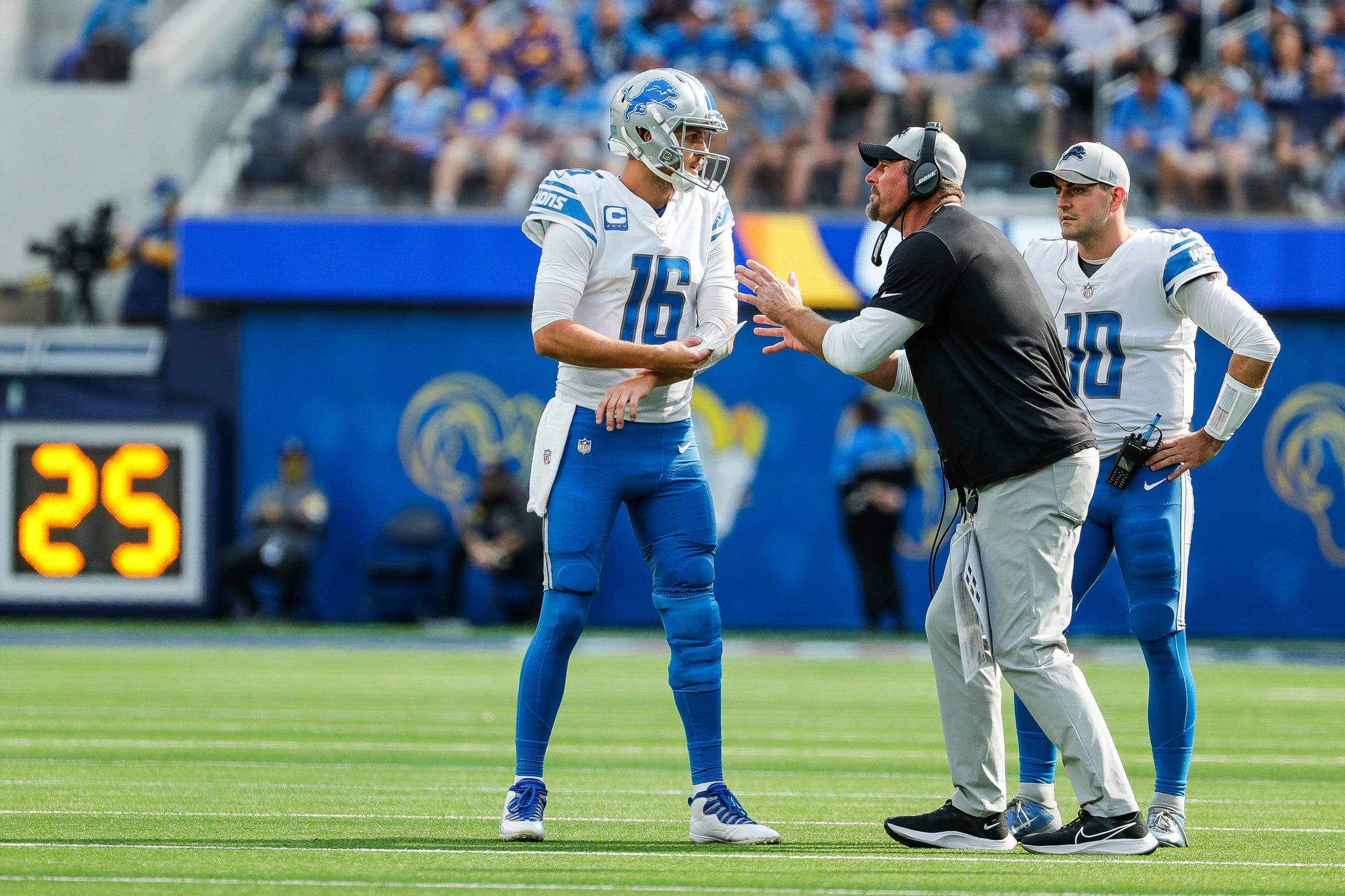 First look: Philadelphia Eagles at Detroit Lions odds and lines