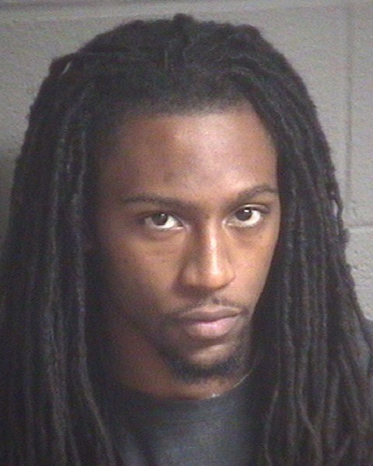 Cops: Man charged in Asheville shootout a gang member