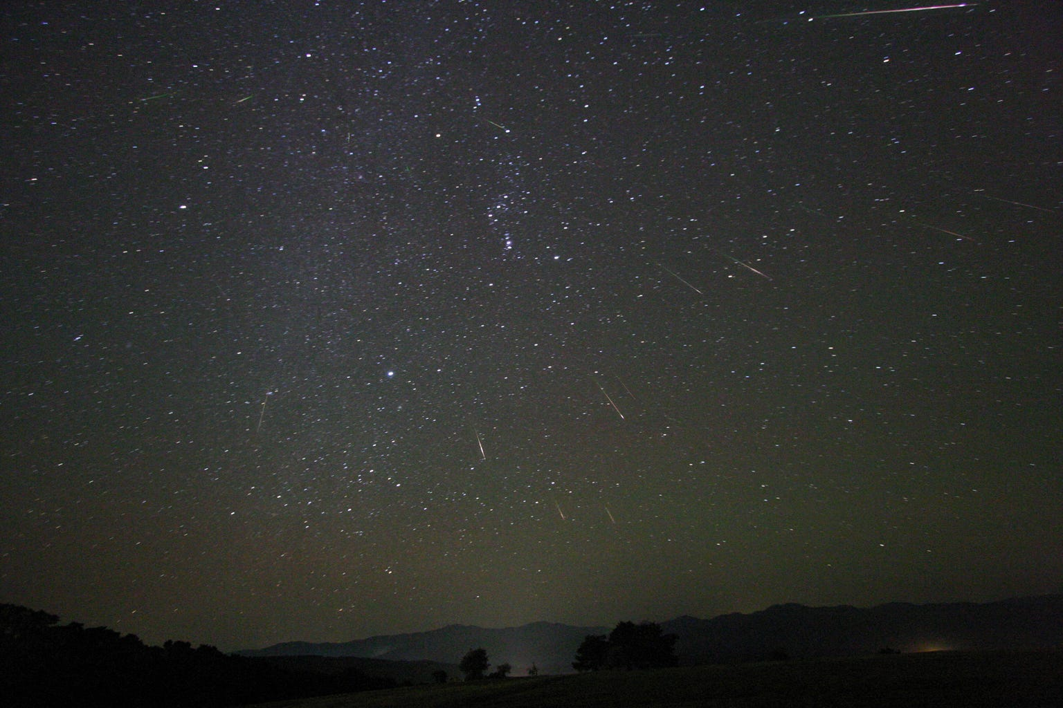 Mysterious fireball races across Michigan sky, stokes speculation about what it might be