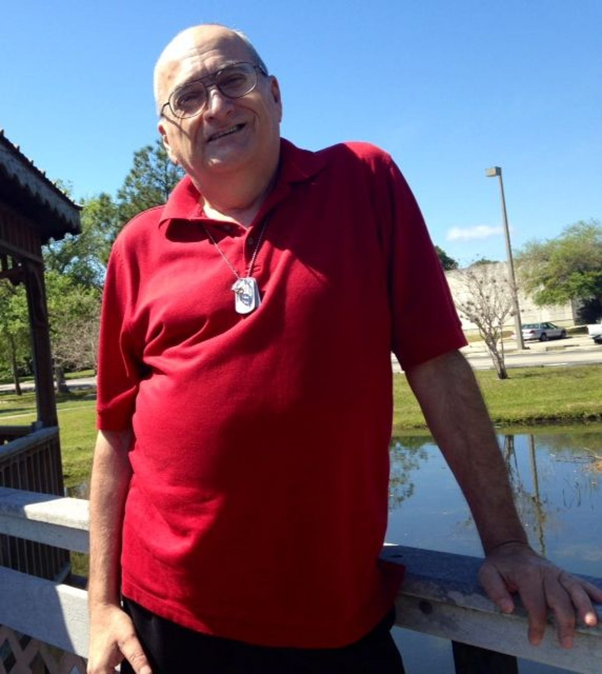 Kennerly: Dead man still gets calls — from funeral home
